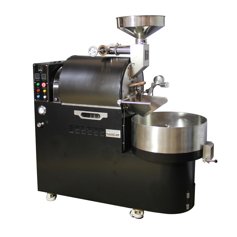 WK-10 10kg Coffee Roasting Machine - Commercial Coffee Roasters and