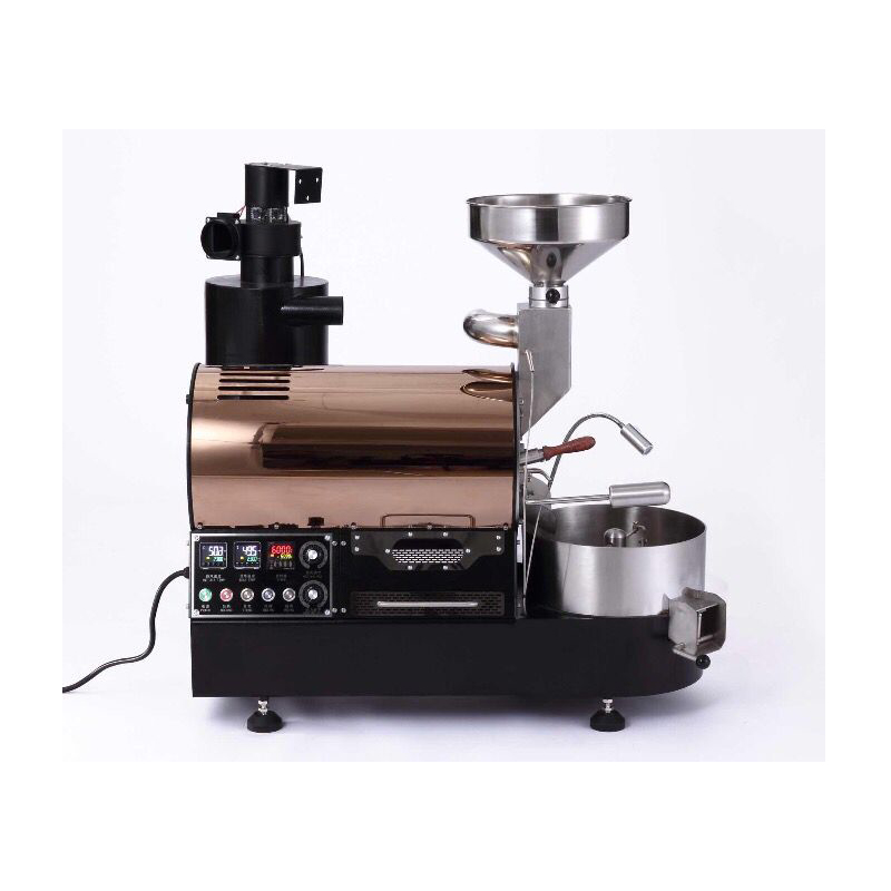 WB-1 5 Commercial Coffee Roaster Machine 1 5 kg - Commercial